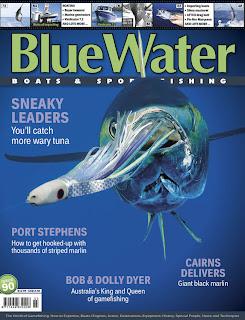 Bluewater Magazine
